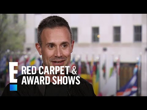 Freddie Prinze Jr. on Marriage to Sarah Michelle Gellar | E! Live from the Red Carpet