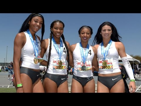 Victor Allens Nu New Sportz 2016 Women Gymnastics Team Features Teens