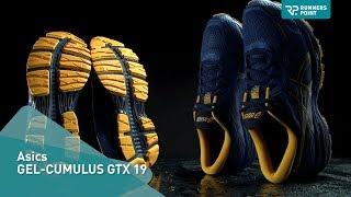 Asics GEL-CUMULUS 19 GTX