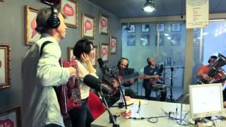Оркестр «Бельвиль» на Серебряном Дожде -  Le gamin de Paris