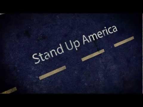 """"""" Stand Up America """" Lorenzo Neal & Derrick Boles L.E.A.D.E.R.S.H.I.P.1st"""