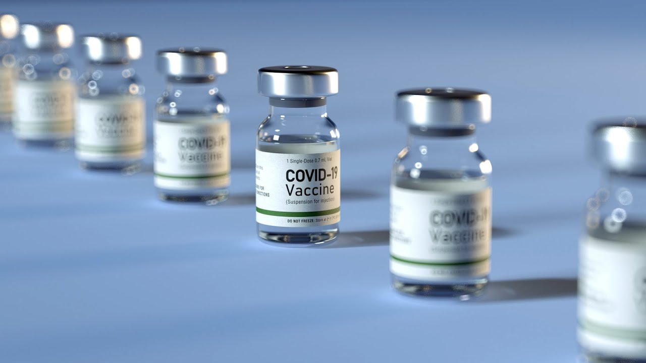 Michelle Cespedes, MD, First in Line for COVID-19 Vaccine
