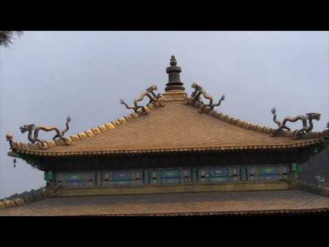 A Short Trip to Chengde