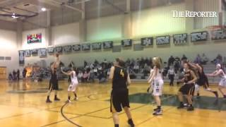GIRLS #BASKETBALL: CB West