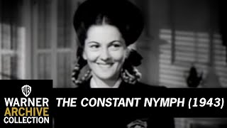 The Constant Nymph (Original Theatrical Trailer)