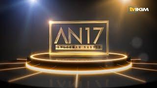 Video Pelancaran Anugerah Nasyid 2017
