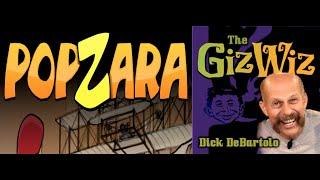 Computer America - Popzara - Nathan Evans; The GizWiz!