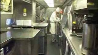 Virgin Trains - Pendolino Overview