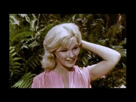 Die Zeitmaschine (George Pal - 1959) original German movie trailer