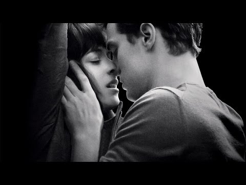 Fifty shades of Grey  Crazy in love Red Room version
