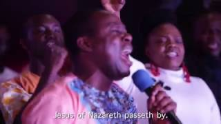 Jesus of Nazareth passeth by - Acoustic Night of Hymns ft Nii Okai & Jasher Taylor