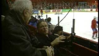 Last game at the Montreal Forum - March 11, 1996