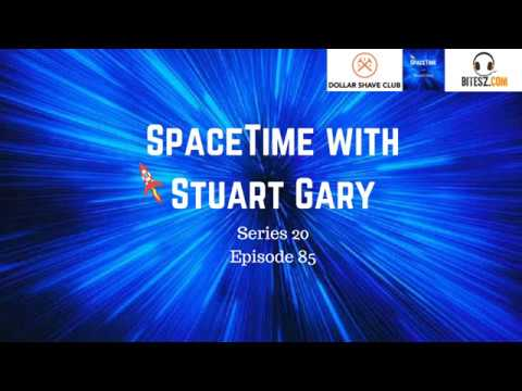 First confirmed interstellar visitor to our solar system - SpaceTime with Stuart Gary S20E85