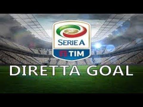 Live streaming diretta goal serie a