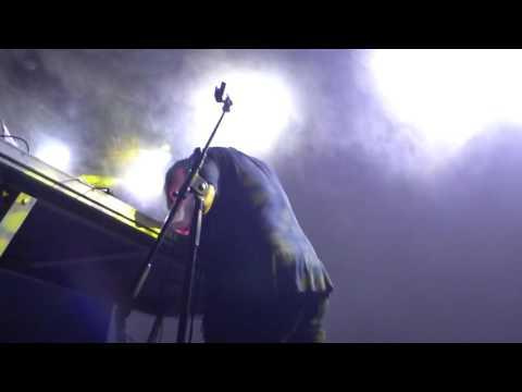 Prurient, full set live Porto, 21-08-2016, Amplifest Hard Club