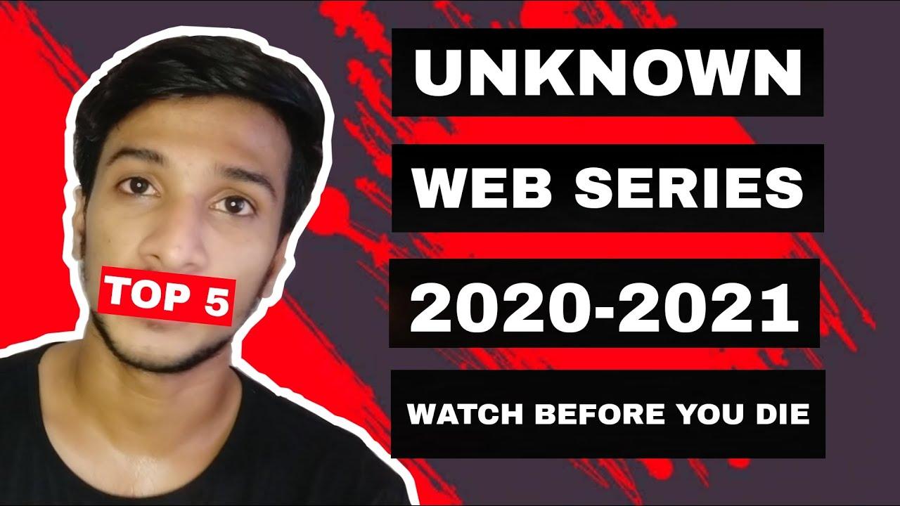 Download Top 5 Web series of 2020-2021 watch before you die