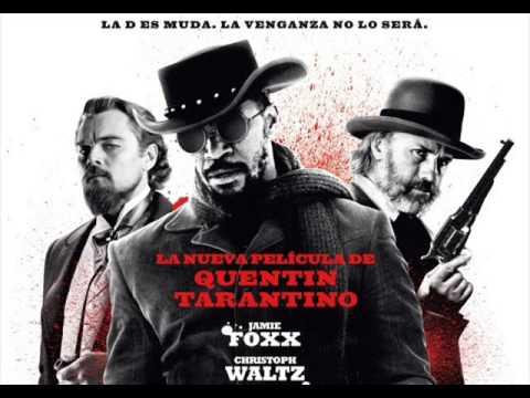 Ancora Qui cover en español - Aún Aquí - Django Desencadenado