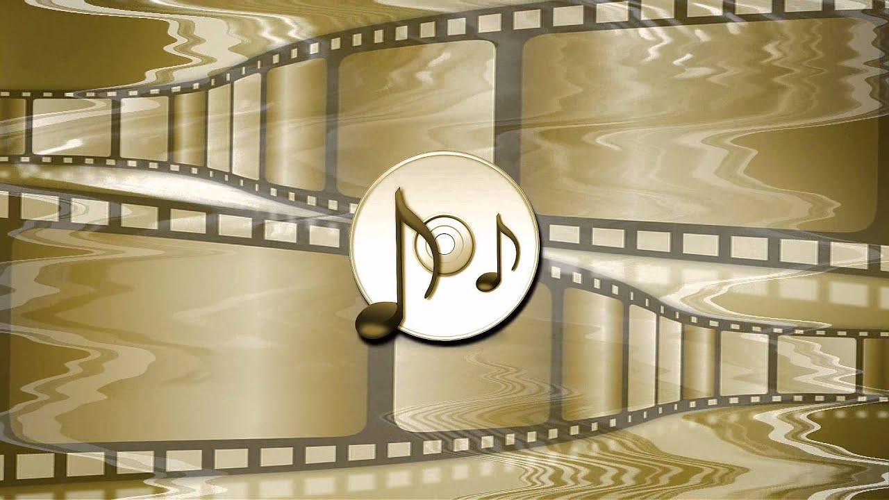 Футаж заставка редактируемый частное видео