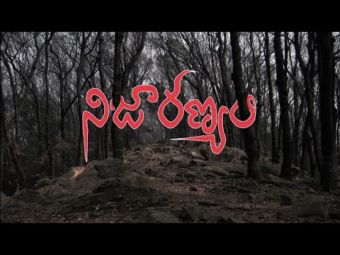 Nijaranyam   Web film   Thriller