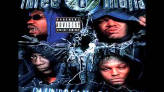 Three 6 Mafia - Bin Laden Weed
