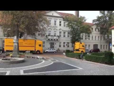 Truckerhochzeit von Margitta & Torsten