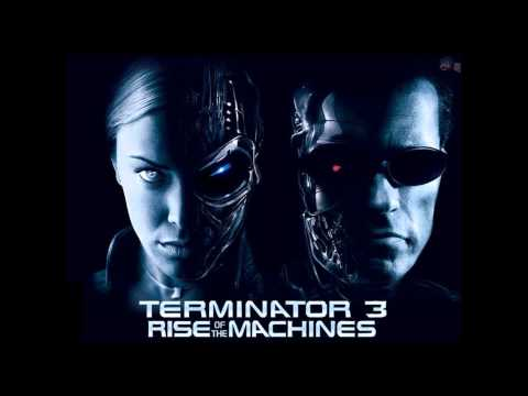 Terminator 3 - Soundtrack HD
