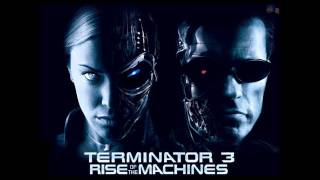 Terminator 3 - Soundtrack HD
