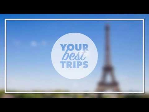 🔴 Best 4 Star Hotels In Paris, France