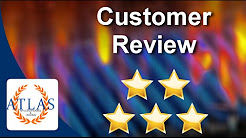 Plano HVAC Contractor – Atlas Heating and Air Conditioning Incredible Five Star Review