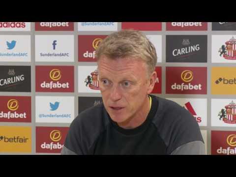 Sunderland Boss David Moyes Hails New Signing Adnan Januzaj
