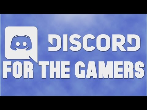 DiscordApp - Best Voice & Text Chat For Gamers!