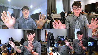 How To Use Your iPhone or DSLR as a Webcam!