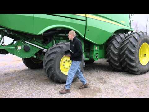Farm Stories: Schemmer Farms - Williamsville, IL