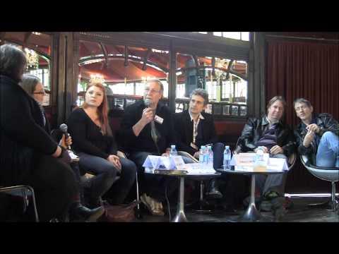 Vidéo de Gail Carriger