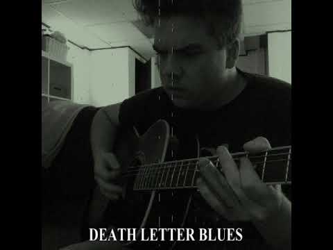 Brian Bradley - Death Letter Blues (Son House Cover)