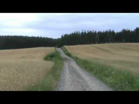 Pielgrzymka 2009 - Cichy wieczorny śpiew