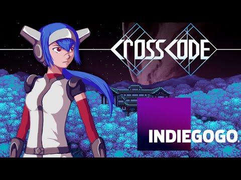 CrossCode Indiegogo Video