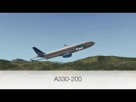 X PLANE 10 BEST FREEWARE AIRCAFTS