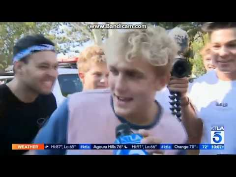 JAKE PAUL AND TEAM 10 ARE GETTING KICKED OUT OF THE HOUSE AND ARE BEING SUED