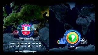 PES2012 - Leagueserver : Addmore league (preview)