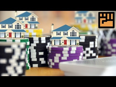 NOT BUYING Real Estate is a Gamble.............so is buying