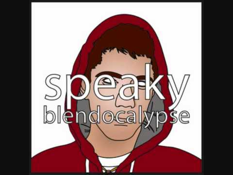 Speaky - I'm Shipping up to Boston/Right Round
