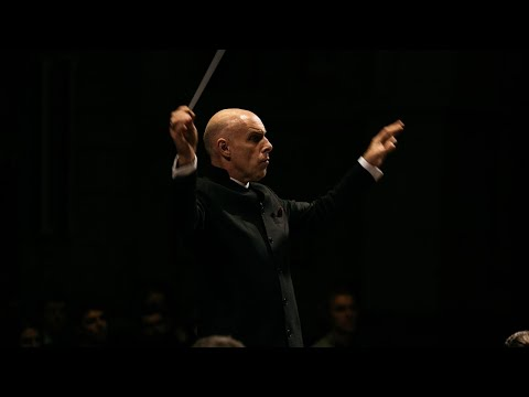 Fin du Siecle - Symphonic Orchestra conducted by Arjan Tien