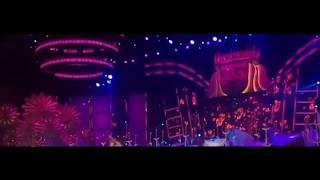 Ishita Raman Dance In Gold Awards 2017