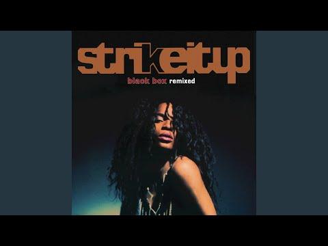 Strike It Up DJ Lelewel Mix