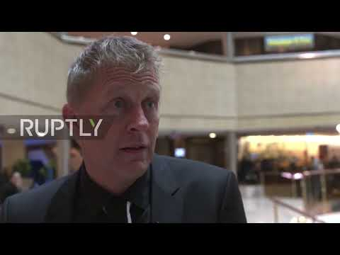 Russia: International coaches share FIFA World Cup Draw hopes and dreams