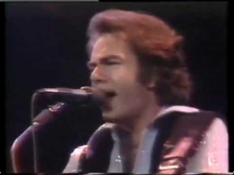 Neil Diamond - Cherry Cherry 1976