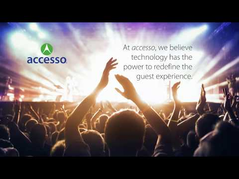 Pricing Strategy Made Simple with the accesso ShoWare Solution