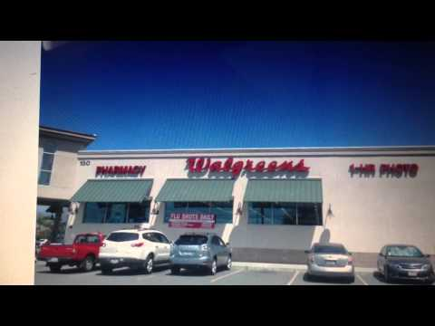 WALGREENS PHARMACY PUSHING MASSIVE AMOUNTS OF VACCINES
