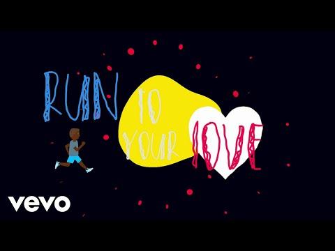 2Sec - Run To Your Love [Lyrics Video]